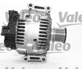 Alternator 180 A Mercedes ML,GL (Valeo)