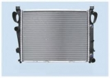 Radiator racire Mercedes ML,GL