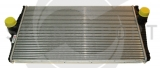Radiator intercooler Volvo XC90
