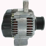 Alternator 80A Toyota  Land Cruiser J9 3.0 D4D