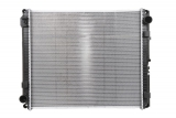 Radiator apa Man D 0836 (705-610-40)