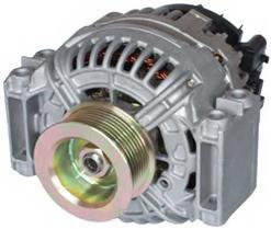 Alternator 100A/24V Renault Kerax