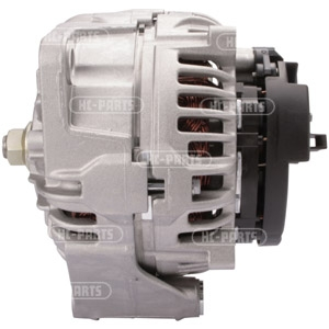 Alternator 120A Man Lion