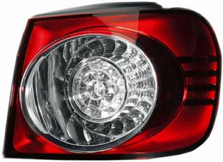 Lampa spate exterior Vw Golf Plus (LED)