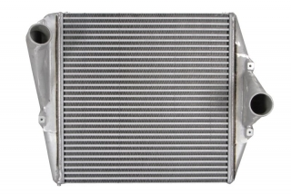 Intercooler Irisbus Citelis (poz.19)