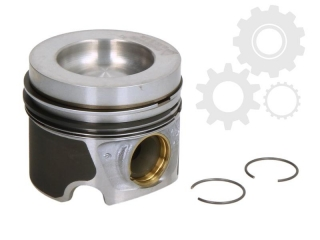 Piston STD motor Vw motor 2.0 BiTDI