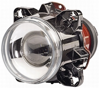 Lampa far faza scurta H7 Mercedes Intouro