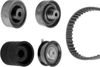 Kit curea distributie Vw 110 CP cod motor ASV
