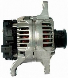Alternator 110A Iveco Daily IV motor 3,0 D